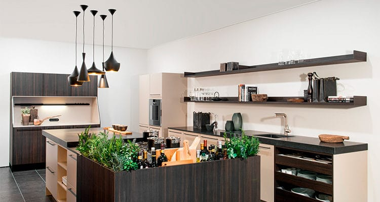 design keuken siematic