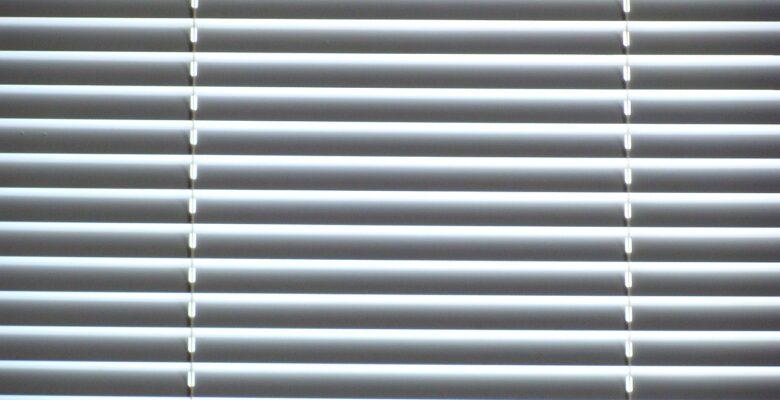 Hoe maak je een zonnescherm schoon - diezeijn
